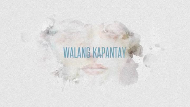 walang kapantay