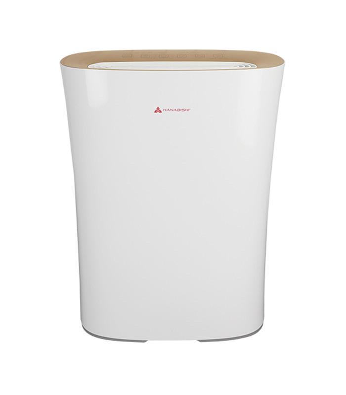 hanabishi air purifier