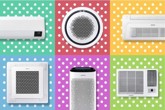 Samsung Digital Appliances