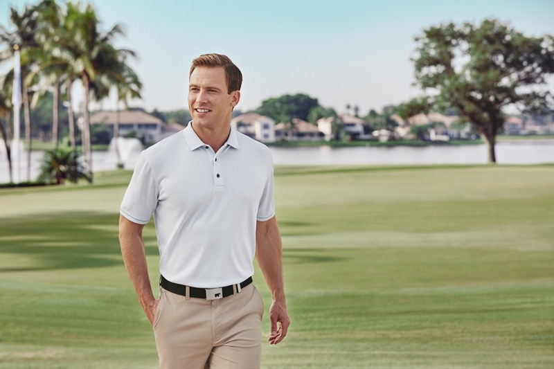 ICONIC GOLF & LIFESTYLE BRAND NOW ON LAZMALL! Jack Nicklaus