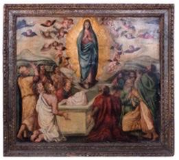 Asian-inspired sculptures, religious paintings a hit among collectors at Casa de Memoria's Primero auction