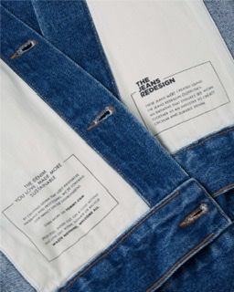 TOMMY HILFIGER LAUNCHES FIRST CIRCULAR DESIGN DENIM COLLECTION