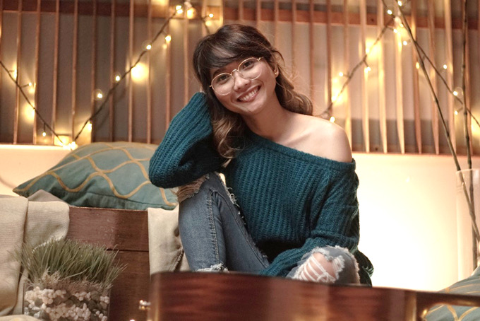 Chen Pangan is poised for crossover breakthrough with the release of debut single 'Sana'y Alam Mo'