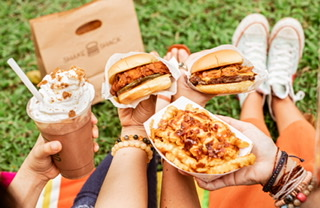 CUE THE BBQ! Shake Shack launches summer line up on April 4