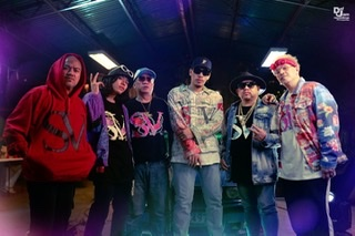 Def Jam Recordings Philippines brings the best of the Filipino hip-hop community in all-star REKOGNIZE EP SERIES