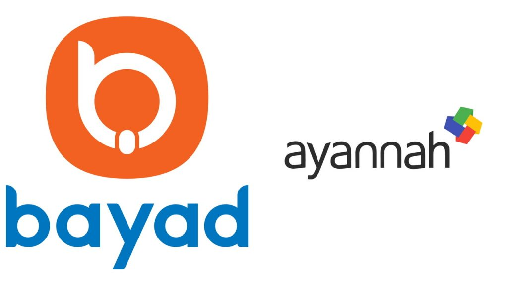 Ayannah partners with Bayad to bolster its mobile apps with bills payment capability