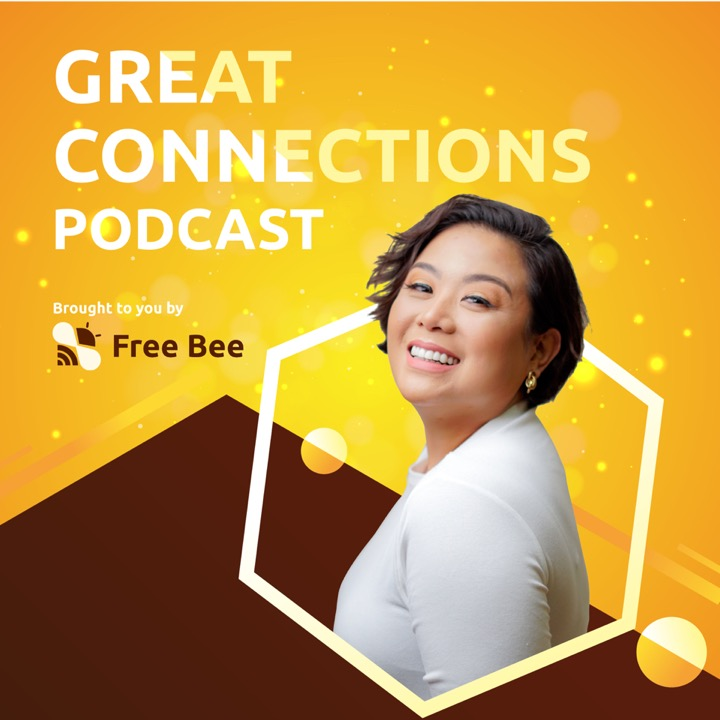 Free Bee launches podcast for OFWs, inspiring Filipinos globally