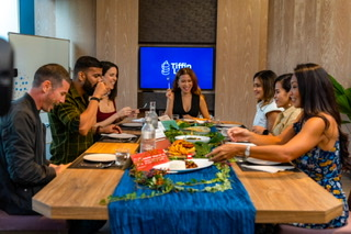 Episode 4 of 'The Apprentice: ONE Championship Edition' Ends with Surprise Double-Elimination