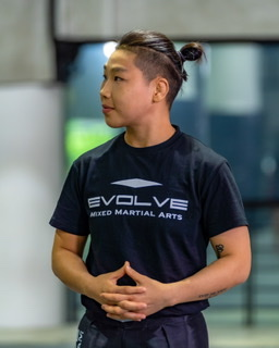 Candidates Enter the Cage withMMASuperstarsRitu Phogat and Xiong Jing Nan on Episode 7 of 'The Apprentice: ONE Championship Edition'
