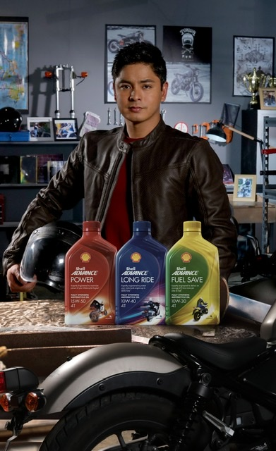 Beyond big bikes: How Coco Martin keeps his motorcycle collection in tip-top shape