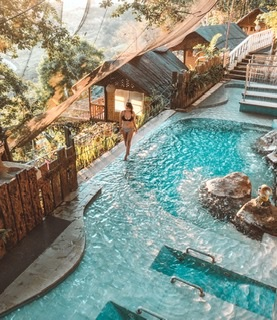 Luljetta's Hanging Gardens and Garden Suites Announces Safe and Relaxing Getaways for the New Normal