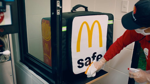 McDonald's Philippines resilient during COVID-19 pandemic; primed to begin recovery in 2021