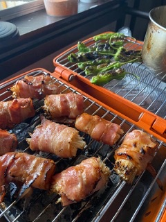 Rustan's collaborates with Chef Him Uy de Baron for tested and family approved recipes