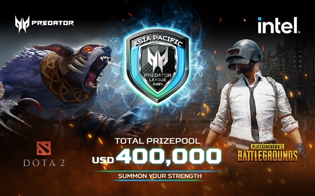 Teams across Asia-Pacific will battle it out in an online-only Predator League 2020/21 Grand Final