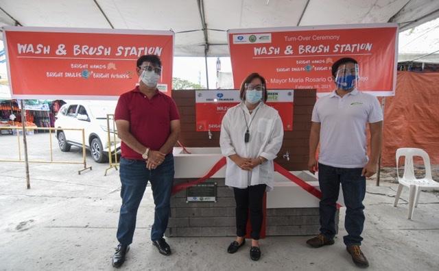 Colgate-Palmolive Philippines, Green Antz reach first milestone in plastic waste management initiative