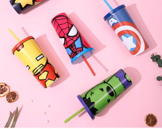MARVEL X MINISO AT HOME AND LIVING SALE