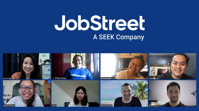 JobStreet wins at the 18th Philippine Quill Award