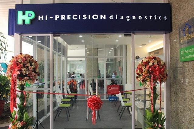 Hi-Precision Diagnostics Opens Two New Branches Amidst COVID-19 Pandemic