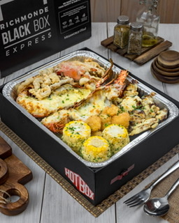 10 Reasons Why Richmonde's TAkeaways Should Be Your Go-To Choice for To-Go Meals