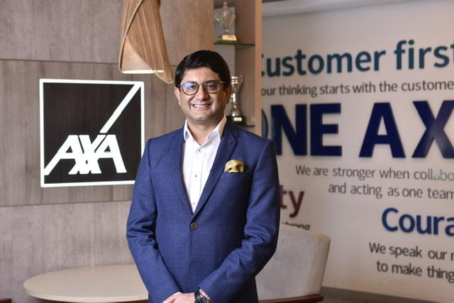 AXA advocates responsible investing