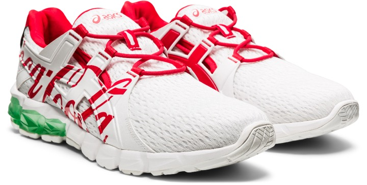 ASICS SPORTSTYLE ANNOUNCES THE LAUNCH OF GEL-QUANTUM 90™ TYO IN COLLABORATION WITH COCA-COLA