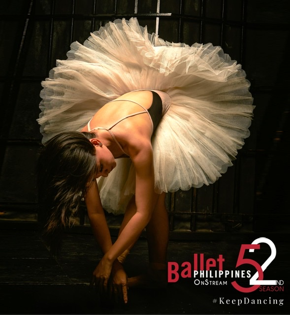 Ballet Philippines OnStream launches 52nd Season