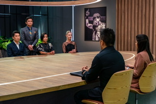 Episode 7 of The Apprentice: ONE Championship Edition