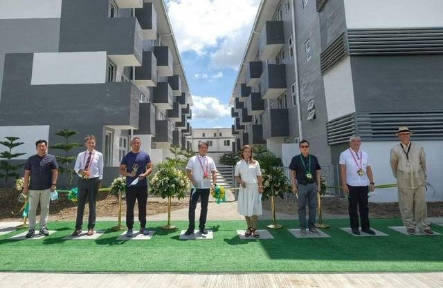 DDC Land inaugurates Tanza, Cavite project