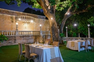 Make this Father's Day celebration extra memorable with Las Casas