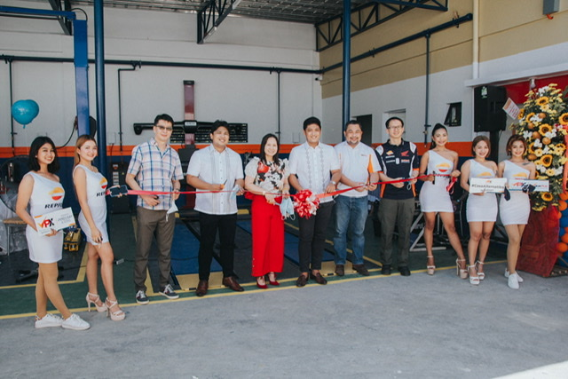 VALUEPLUS AND JANDUSAY & SONS OPEN VPX BATANGAS CITY