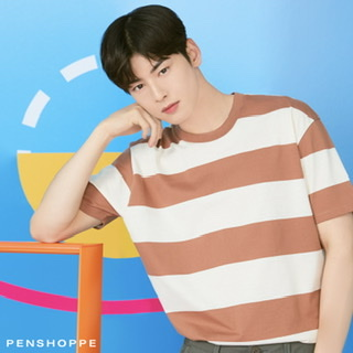 THE NEWEST PENSHOPPE EVERYWEAR COLLECTION: BLACKPINK'S LISA AND ASTRO'S CHA EUN WOO'S ON-THE-GO FASHION SECRET