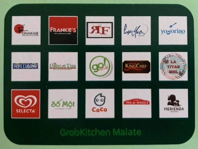 Taste the different flavors of the world through GrabKitchen Malate