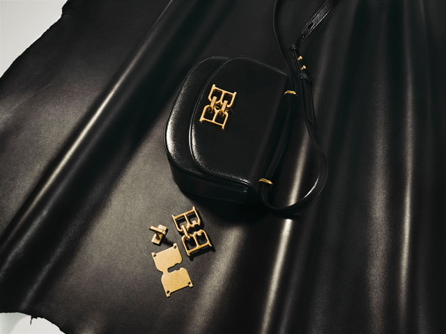 The B-Chain: Bally's New Signature for Spring/Summer 2021