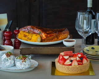 Enjoy Gourmet Everyday with Grand Hyatt Manila