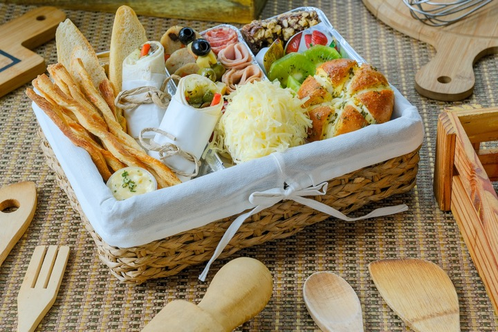 Gift Mom with a Charming Brunch Basket from Richmonde Ortigas