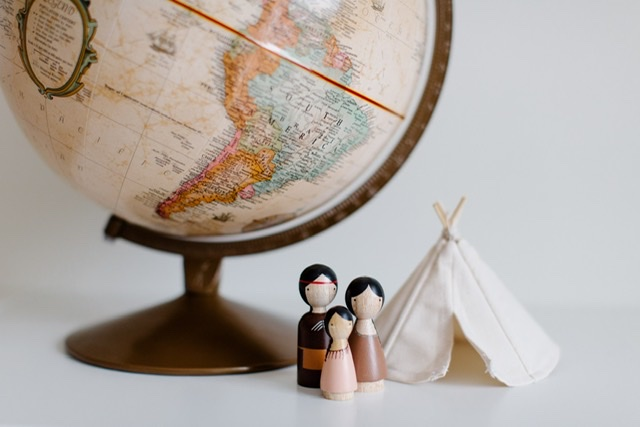 A Celebration of Cultures: Asian American and Pacific Islander Heritage Month Virtual Leadership Event This May 2021
