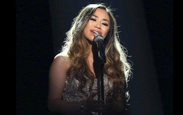 Mark Cuban and American Idol's Jessica Sanchez Team Up to Stop Asian Hate Crimes