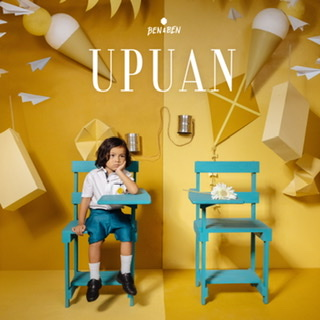"""Ben&Ben paint breathtaking imagery of young love on new single """"Upuan"""""""
