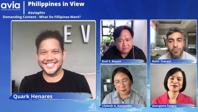 Content niches, unexpected results: Globe Studios catering to Filipinos' evolving needs
