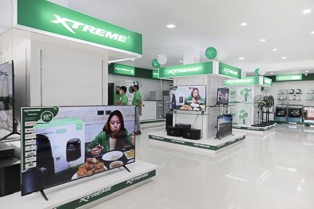 XTREME Appliances opens its 25th concept store