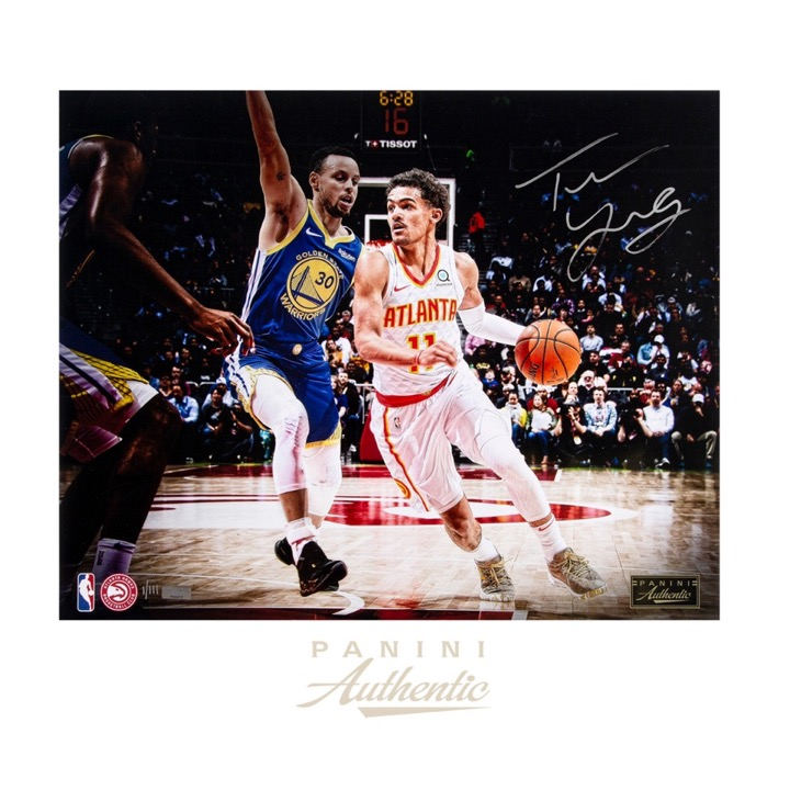 OWN AUTHENTICATED SIGNED SPORTS MEMORABILIA WITHOUT LEAVING HOME