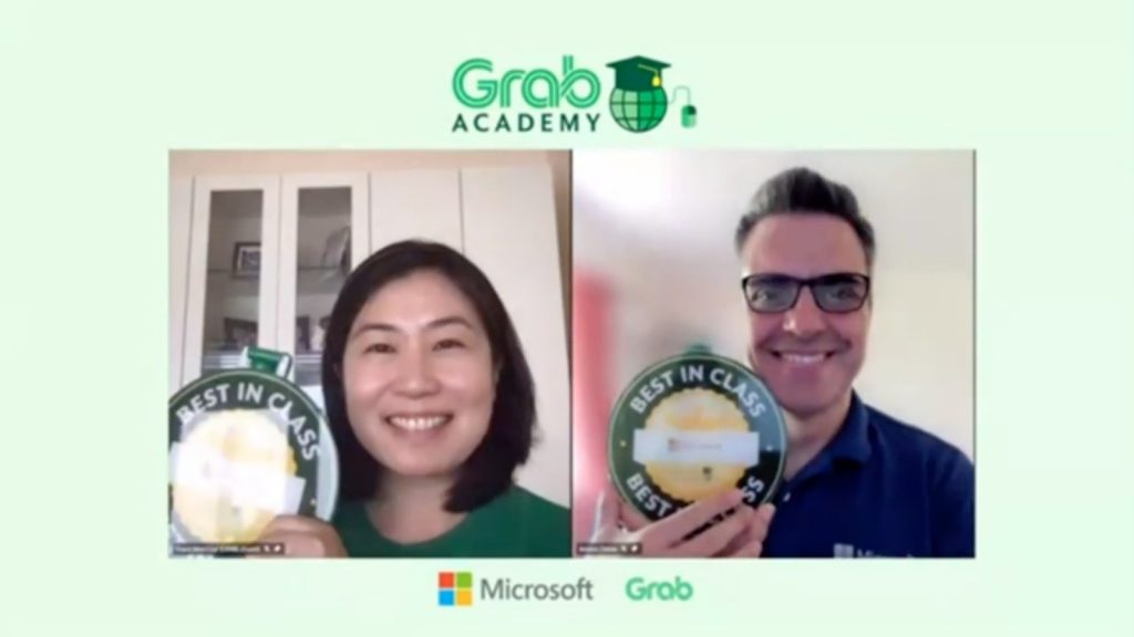 GrabAcademy opens new upskilling paths for driver- and delivery-partners in the Philippines