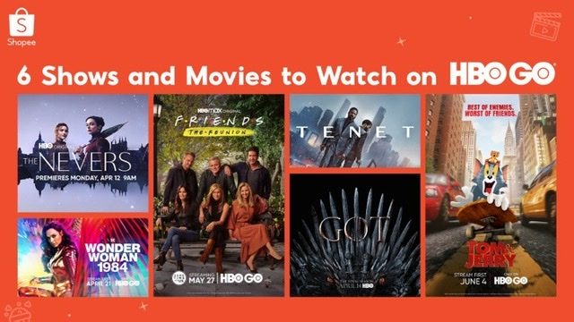 6 Binge-Worthy Shows and Movies to Watch