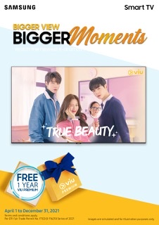 For the love of K-drama: Here's why K-content remains irresistible Samsung x Viu