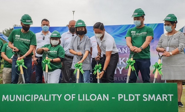 Smart to roll out more sites in Bantayan and Liloan, Cebu