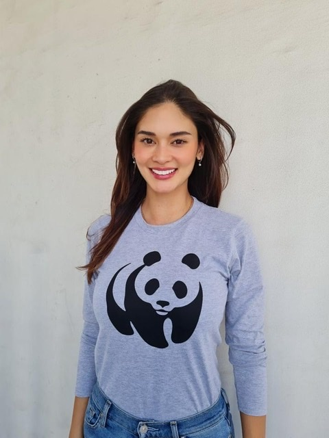 Get a shoutout from WWF-Philippines ambassador Pia Wurtzbach and other local celebrities with ACE