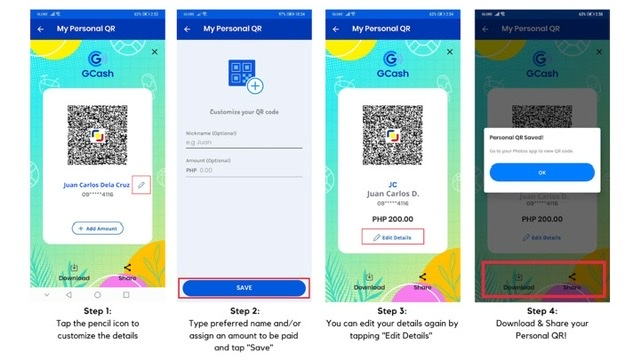 GCash Futurecast 2021: The Country's Undisputed #1 E-wallet Shares a Peek Into its Newest Innovations for the Year!