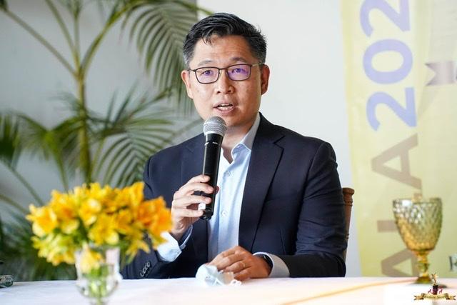 Alfamart at Asia Leaders Awards 2021