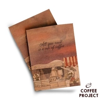 CELEBRATE MOTHER'S DAY WITH COFFEE PROJECT TREATS