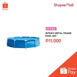 Enjoy summer vacation at home with deals from Shopee Mall and ShopeePay